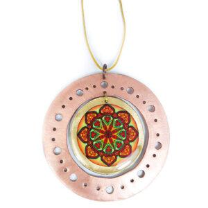 joyería artesanal hecha a mano